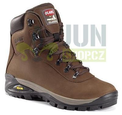 Trekové boty vel. 36